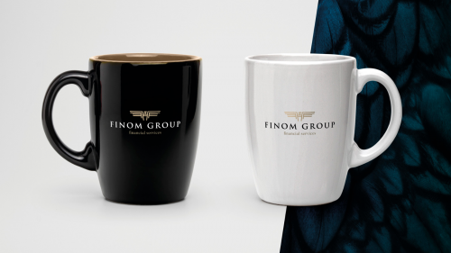Hrnky Finom Group od Strategonu